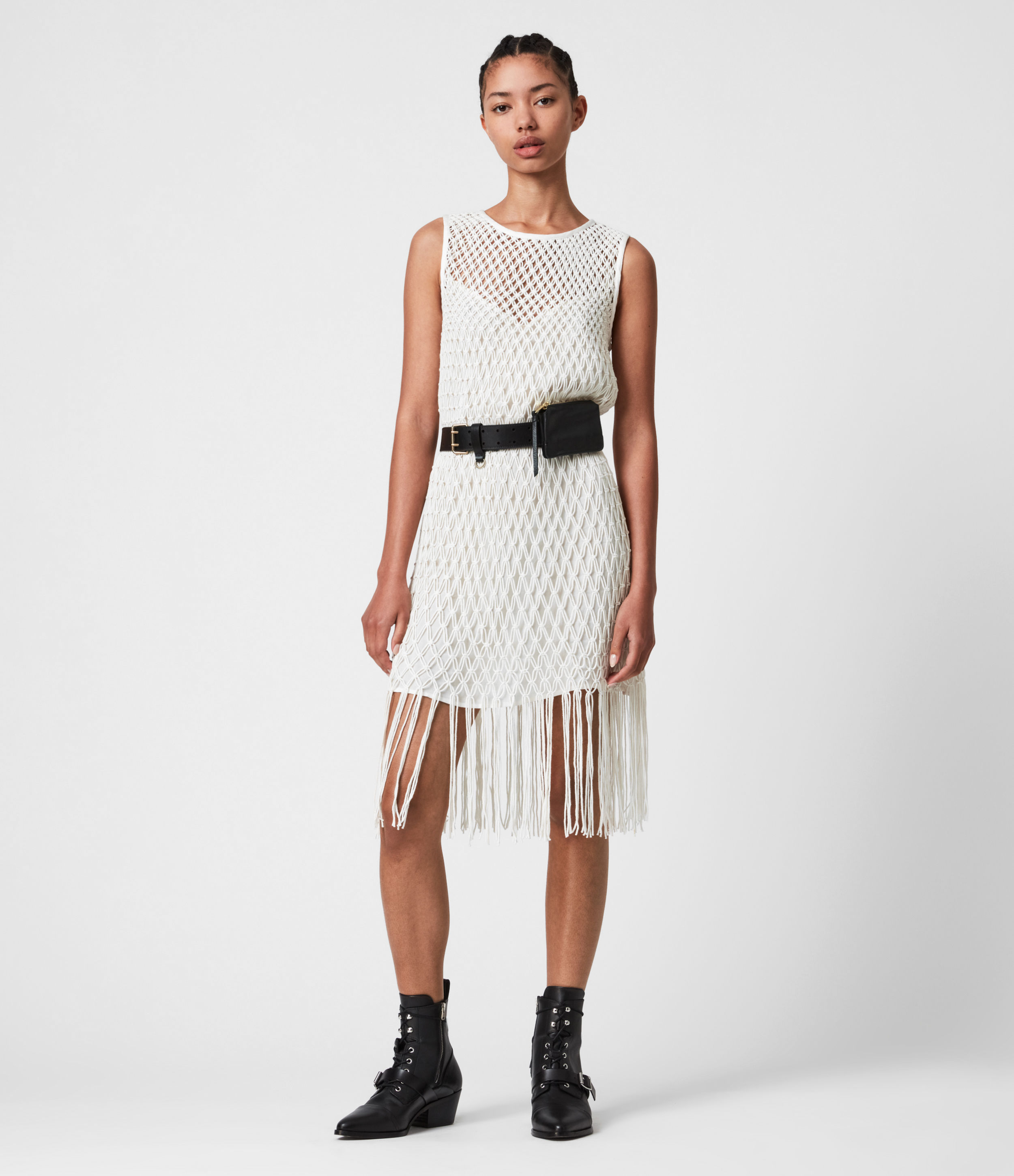 AllSaints Jesa Dress