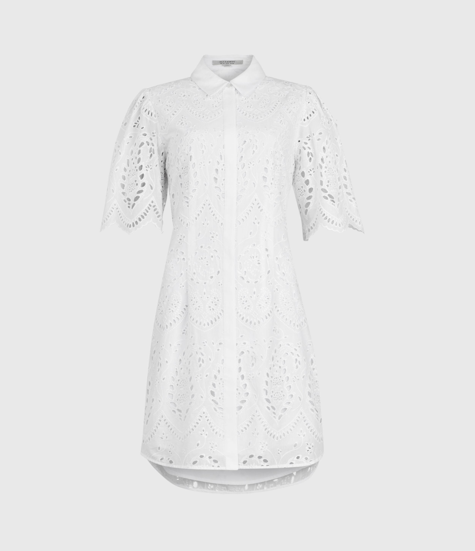 AllSaints Cecee Dress