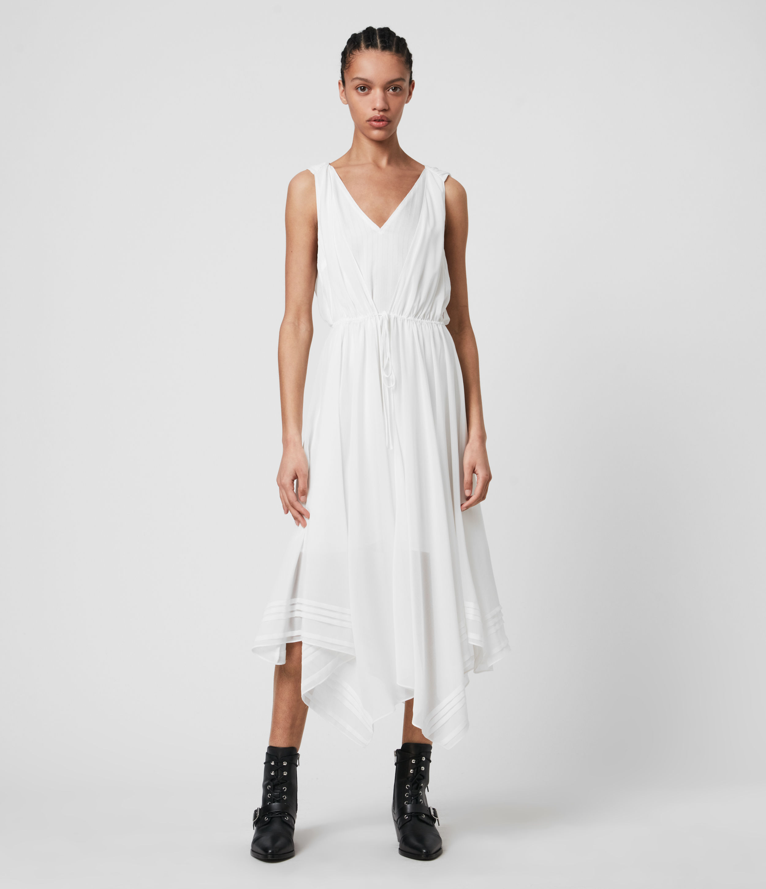 AllSaints Celeste Dress