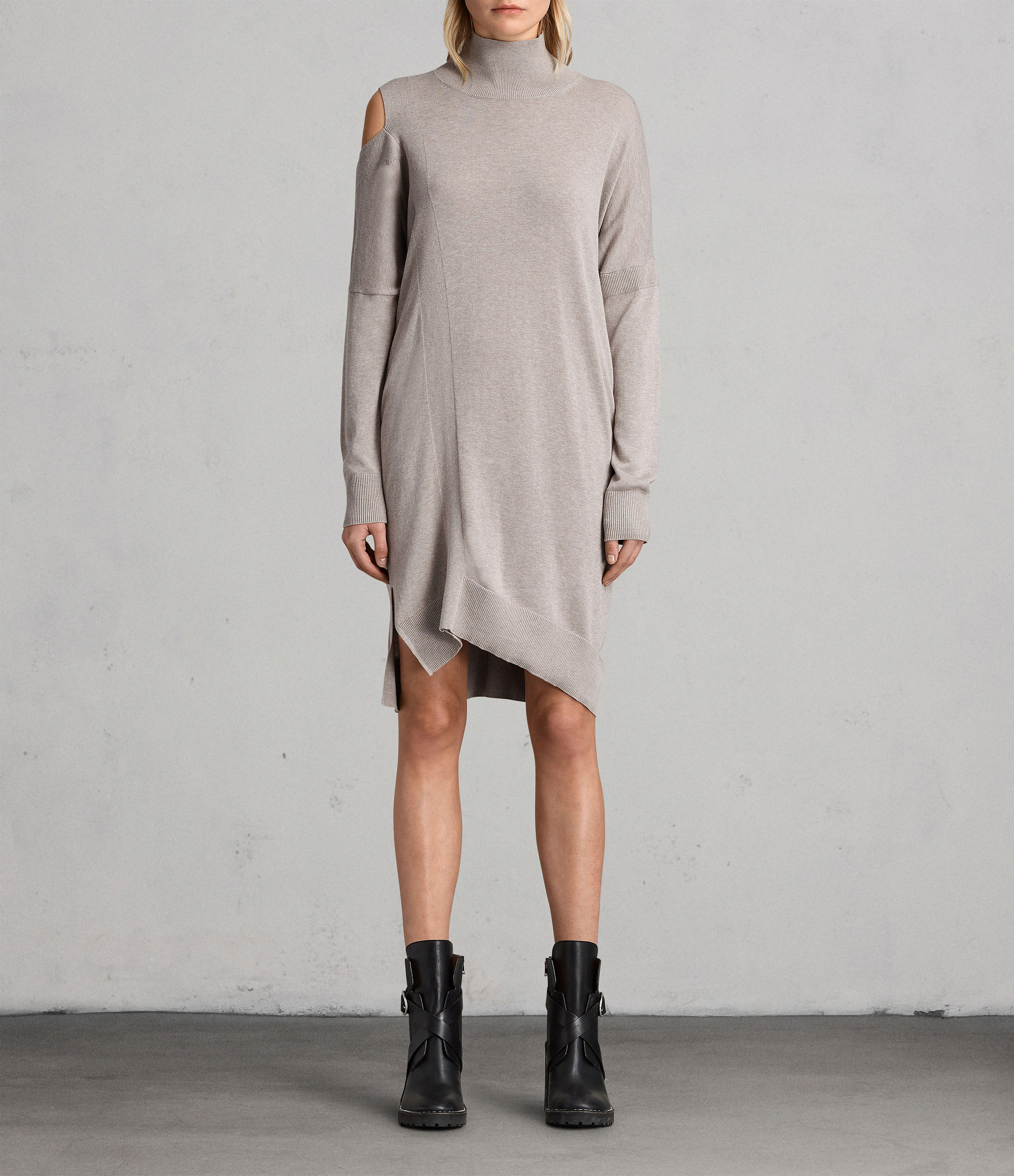Shop Allsaints Dresses for Women - Obsessory 464299258