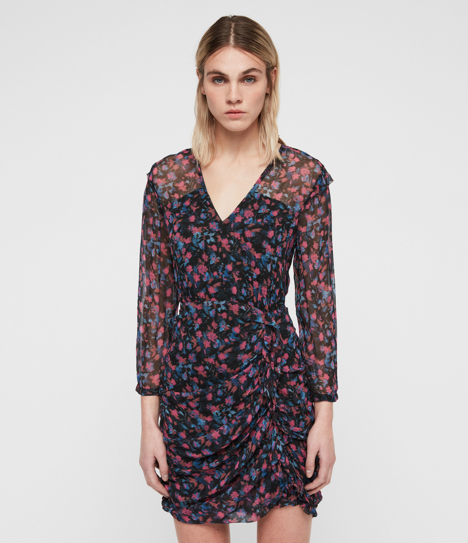 AllSaints Harlow Asa Dress