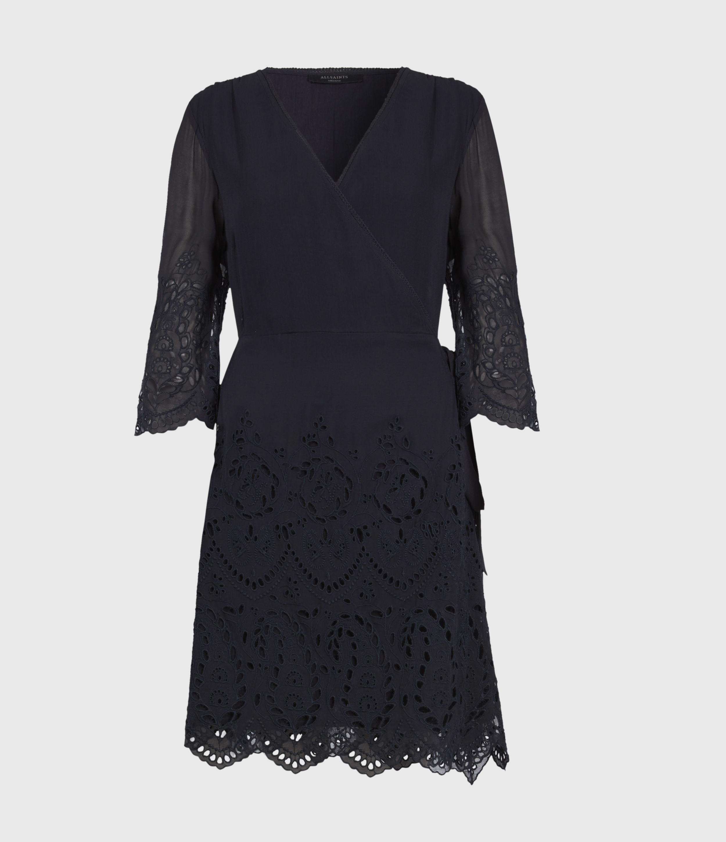 AllSaints Zariah Dress