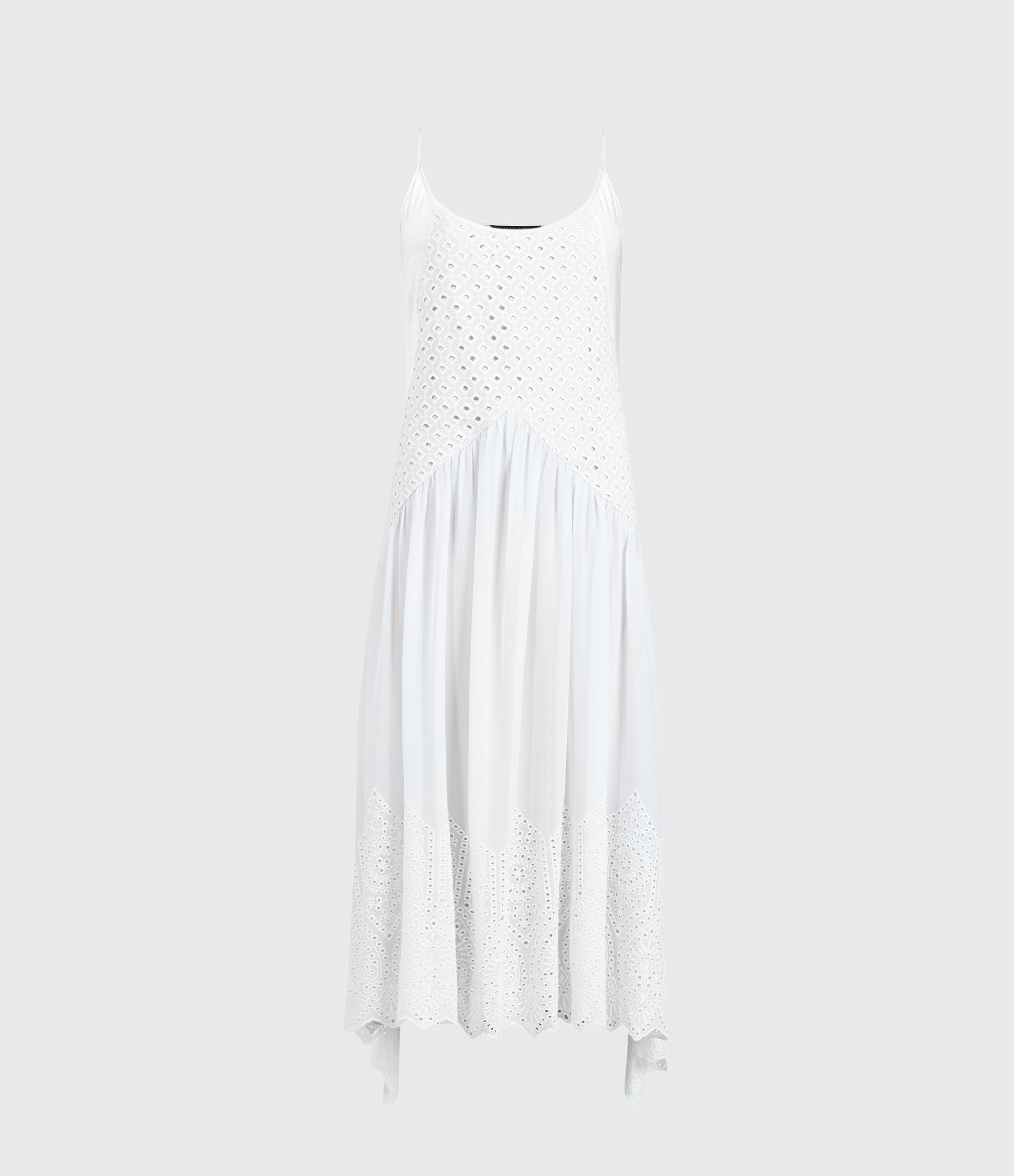 AllSaints Medina Dress