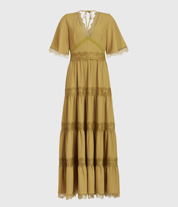 AllSaints Eris Dress