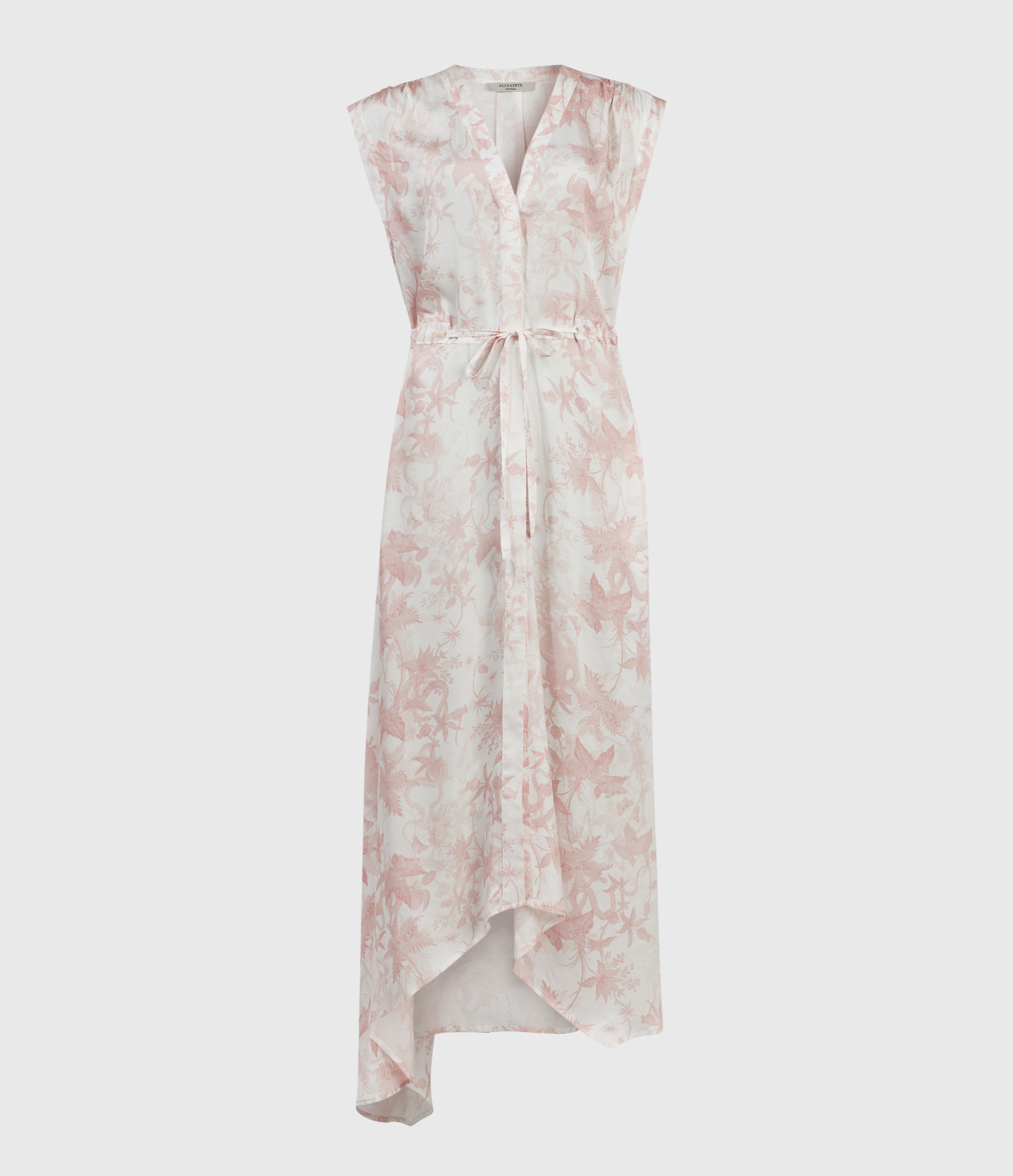 AllSaints Tate Evolution Dress