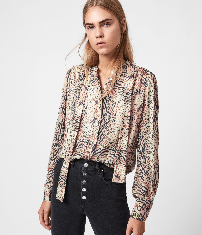 AllSaints Toni Arietta Shirt