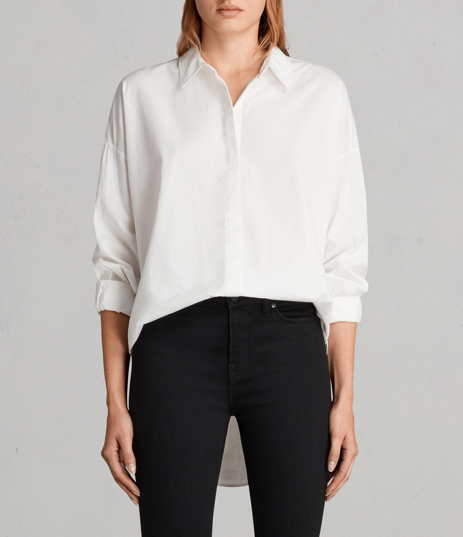 AllSaints Sada Shirt