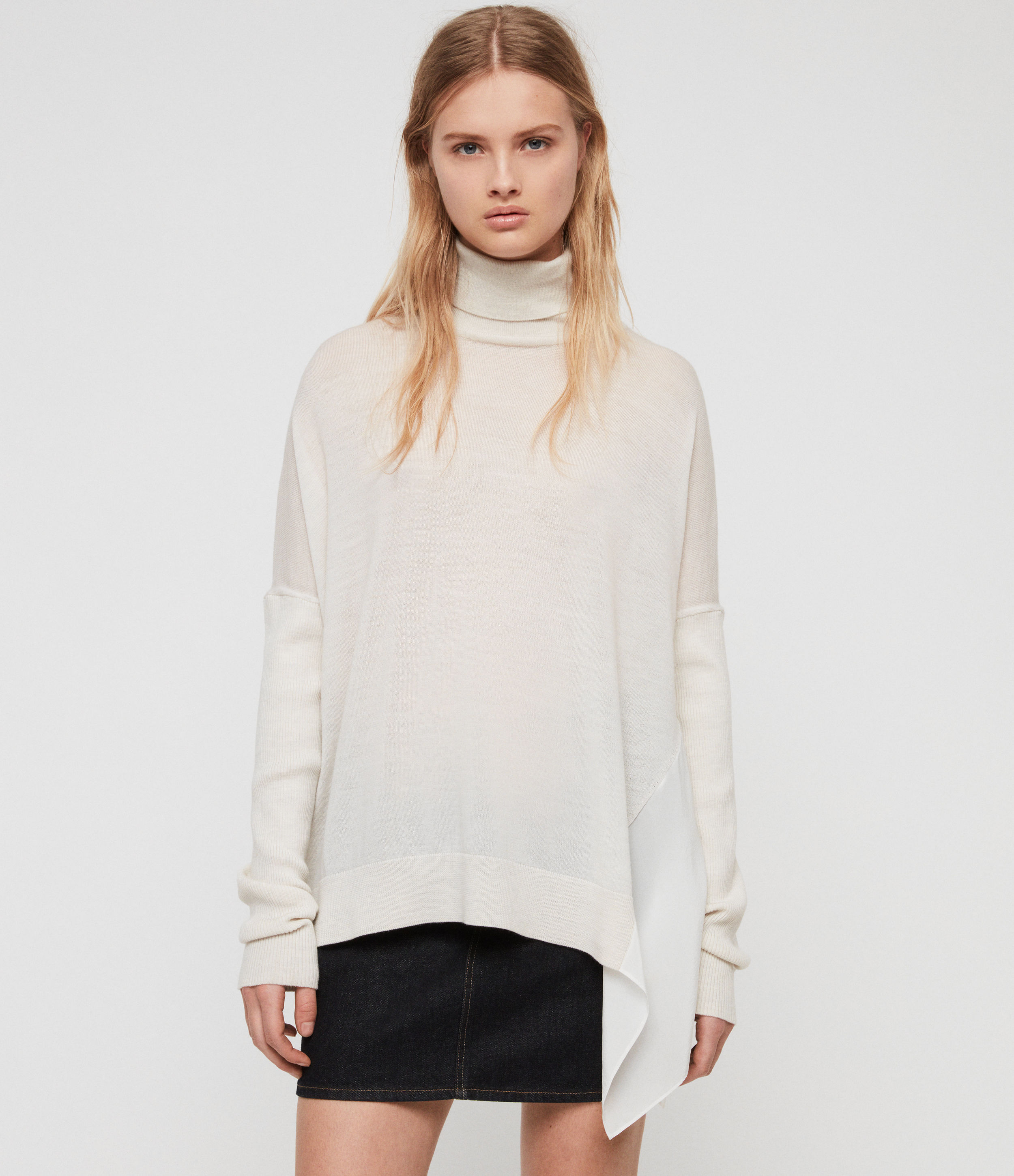 Shop Allsaints Sweater for Women - Obsessory 0188f6c36