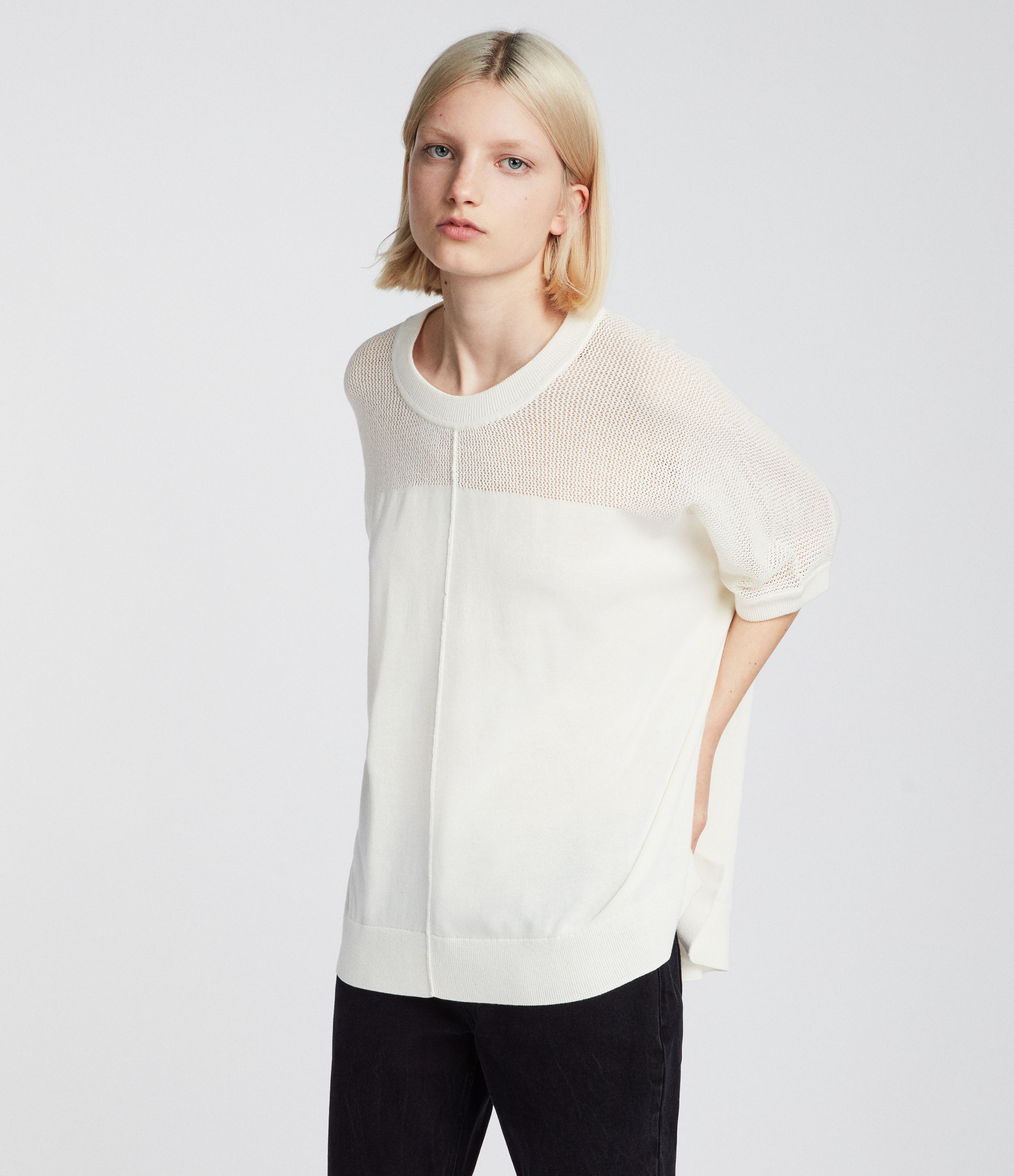 Shop All Saints Tops for Women - Obsessory 90abb1e99