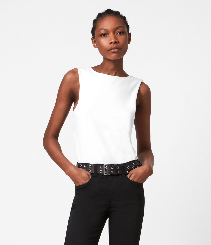 AllSaints Layla Bodysuit