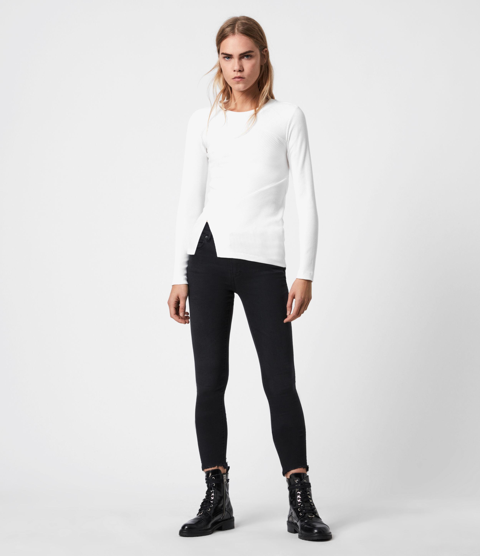 AllSaints Gia T-Shirt