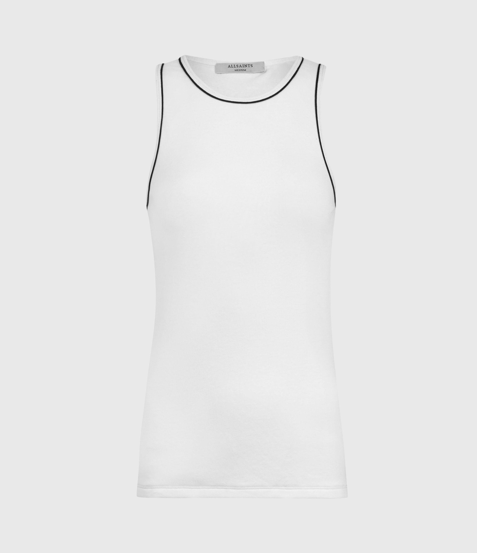 AllSaints Freyla Vest