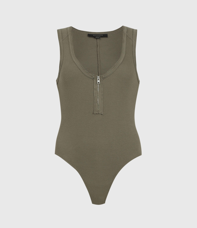 AllSaints Alicia Bodysuit
