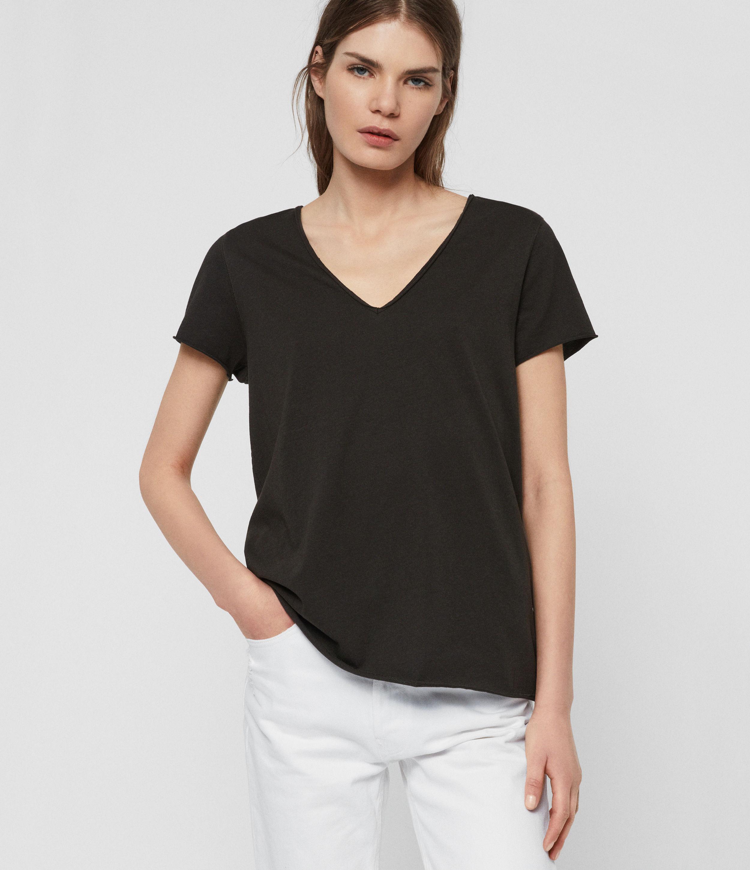 AllSaints Emelyn Tonic T-Shirt
