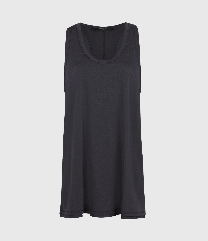AllSaints Ami Vest