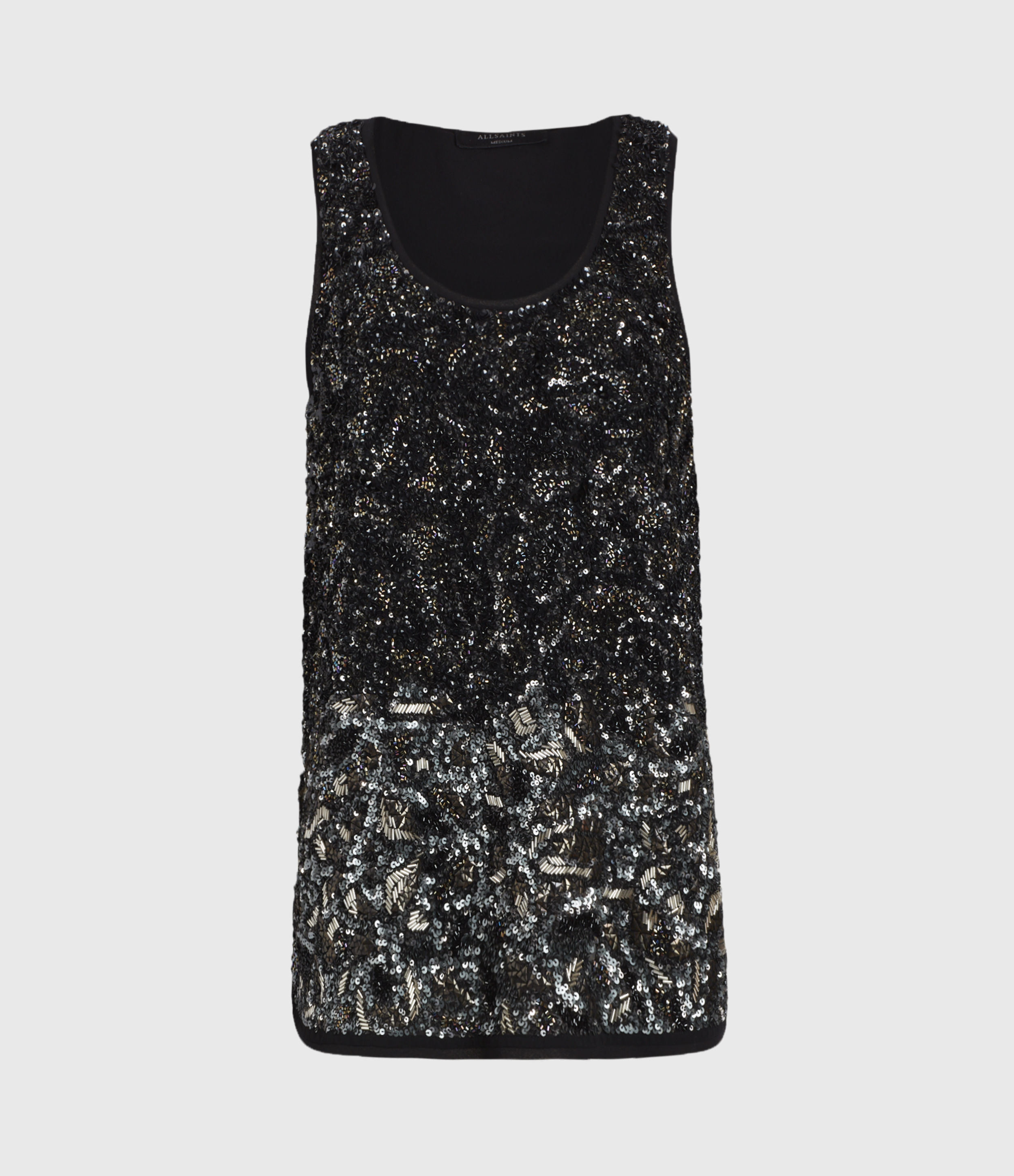 AllSaints Brellie Embellished Top