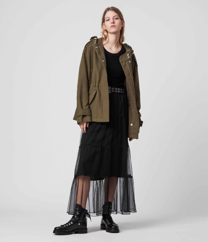 AllSaints Kelsie Jacket