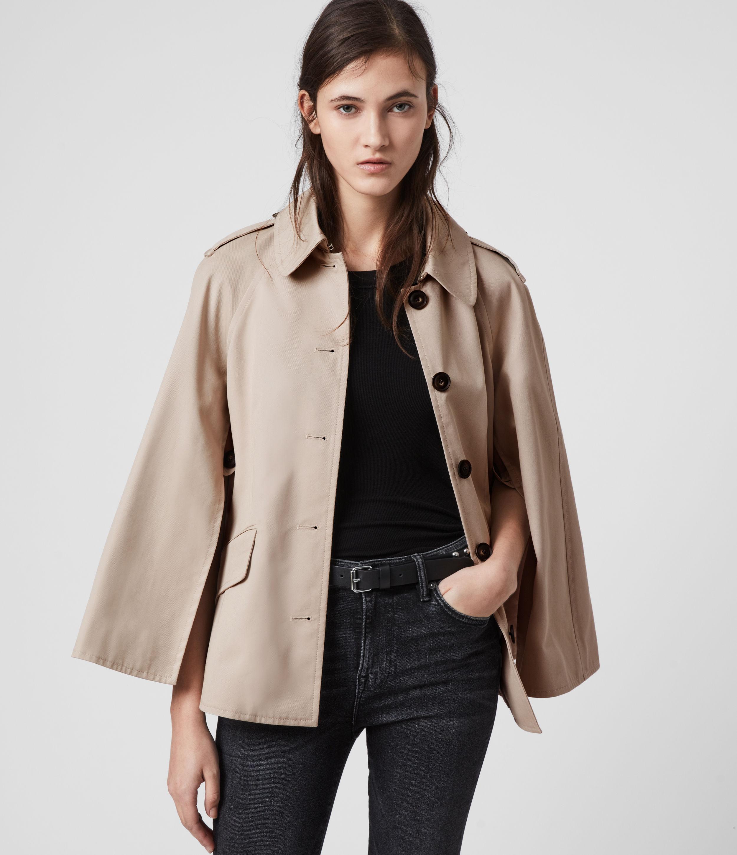 AllSaints Silja Jacket