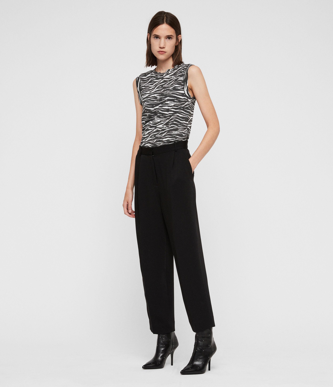 AllSaints Eris Trousers