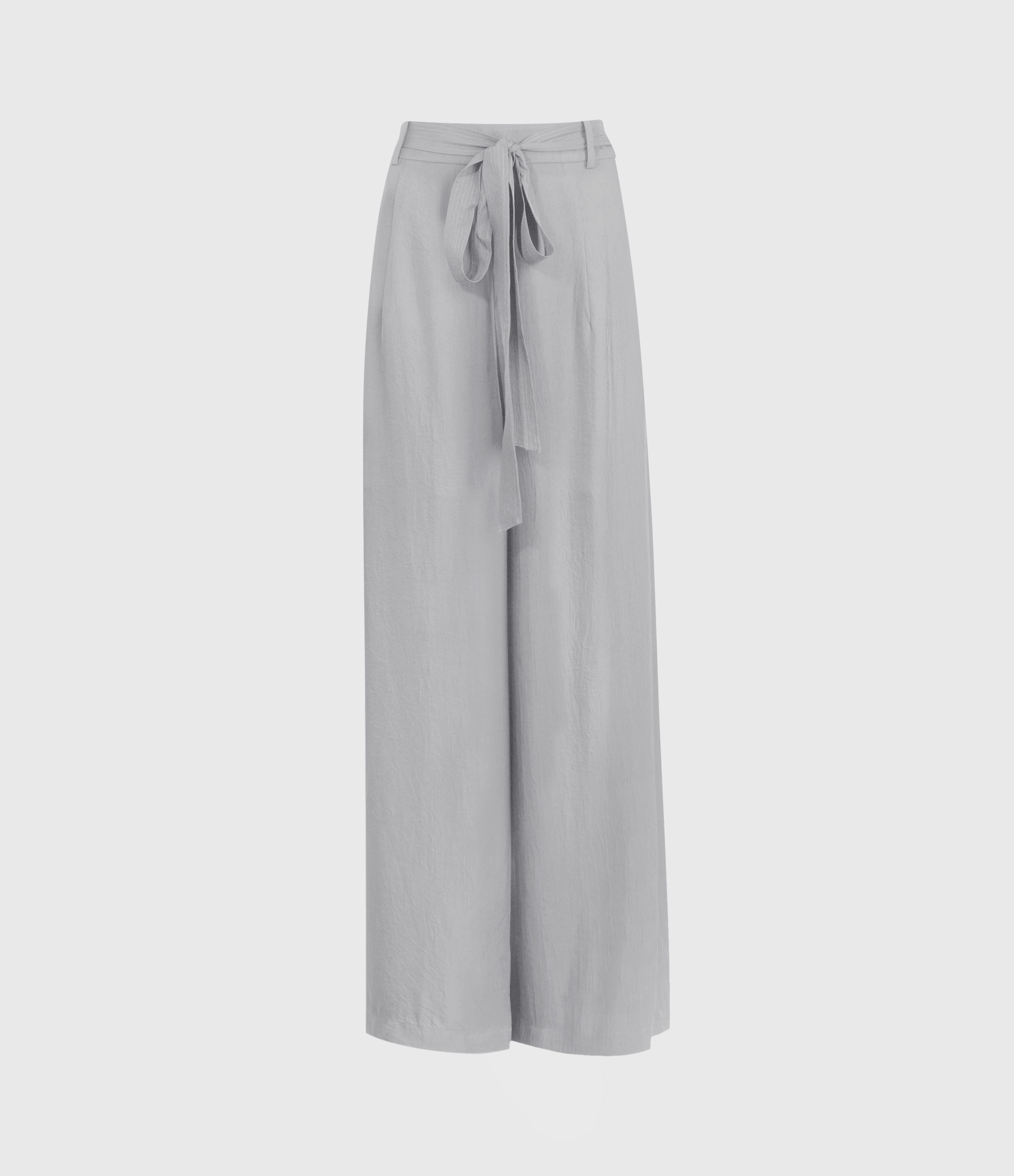 AllSaints Tami High-Rise Trousers
