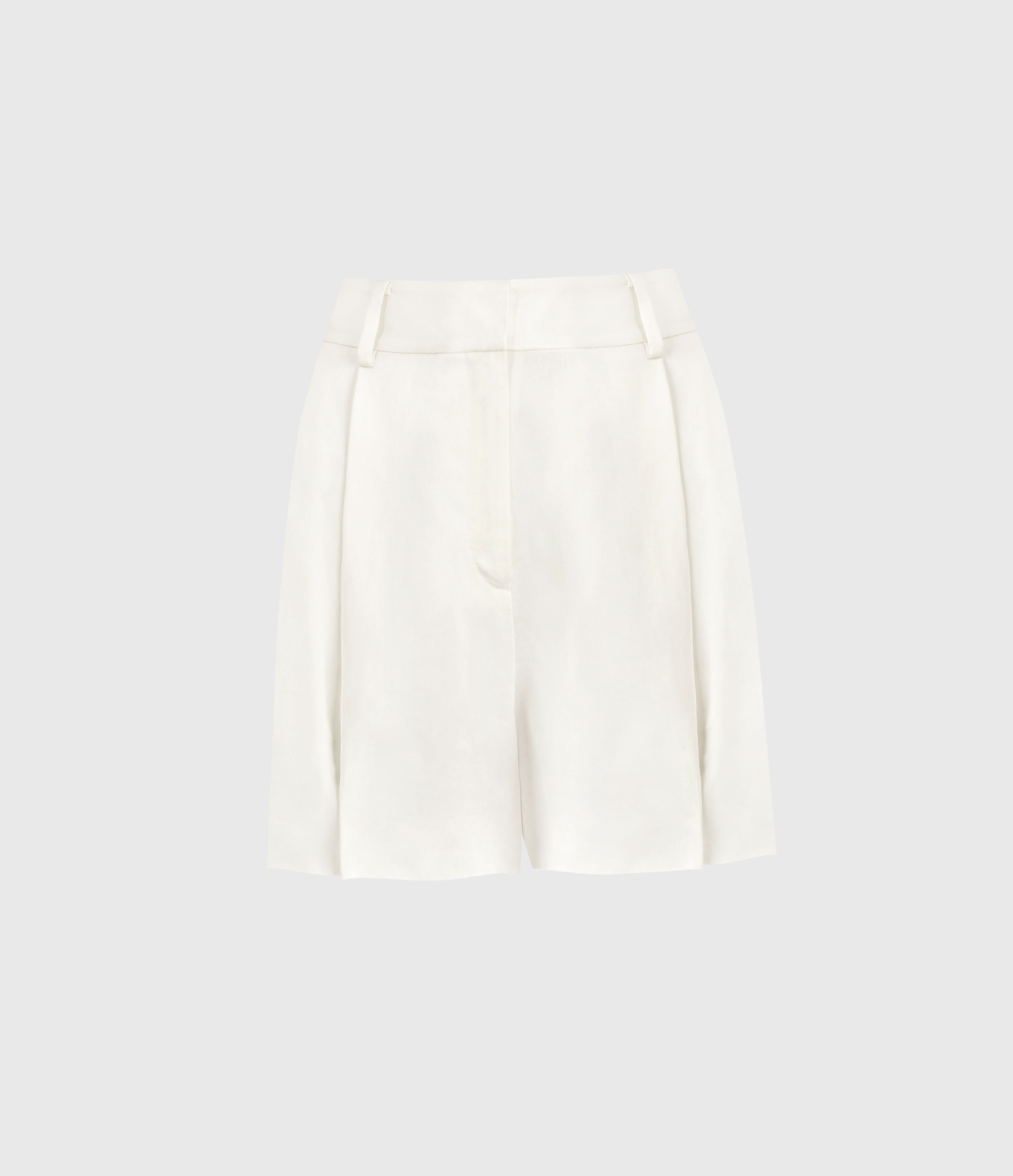 AllSaints Rafaella High-Rise Shorts
