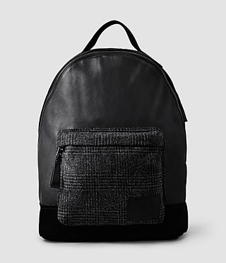 Mens Sector Rucksack (TWEED)