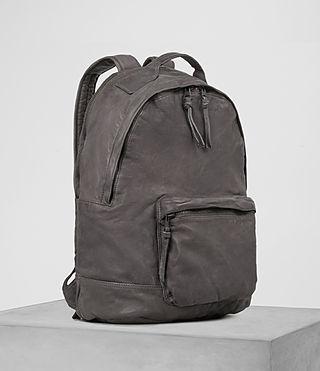 Hommes Hart Rucksack (Slate Grey) - product_image_alt_text_3