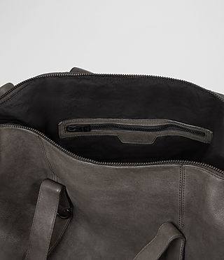 Men's Hart Holdall (Bitter Brown) - product_image_alt_text_4