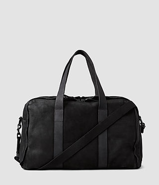Mens Thorpe Holdall (Black)