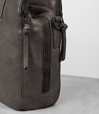 Mens Hart Leather Workbag (Bitter Brown) - product_image_alt_text_2