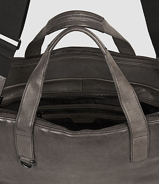 Hommes Hart Workbag (Bitter Brown) - product_image_alt_text_6