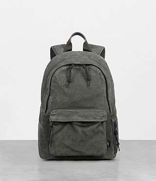 Men's Haydon Rucksack (ANTHRACITE GREY) - Image 1