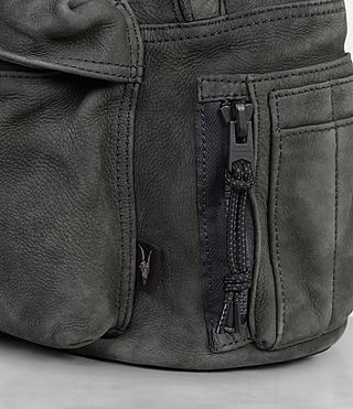 Men's Haydon Rucksack (ANTHRACITE GREY) - Image 2