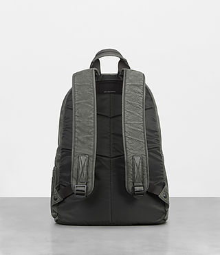 Men's Haydon Rucksack (ANTHRACITE GREY) - Image 7