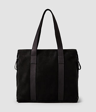 Mens Thorpe Tote Bag (Black)