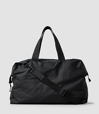 Mens Blackwater Holdhall (Washed Black)