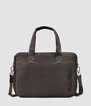 Mens Chamber Nylon Work Bag (Khaki)