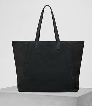 Men's Aichi Tote (Washed Ink) - product_image_alt_text_6