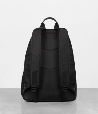 Mens Ridge Rucksack (Black) - Image 7