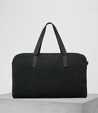 Mens Aichi Holdall (Washed ink) - product_image_alt_text_6
