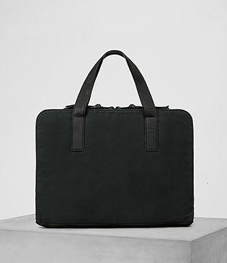Men's Aichi Work Bag (Washed Ink) - product_image_alt_text_6