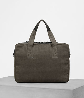 Men's Minato Work Bag (Khaki Green) -