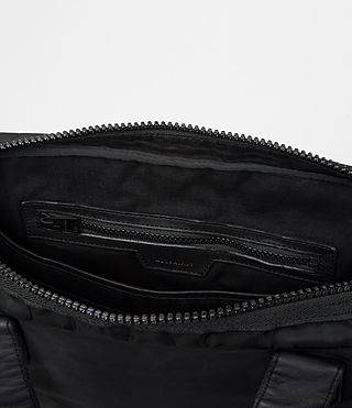 Herren Shoto Work Bag (WASHED INK/ BLACK) - product_image_alt_text_5