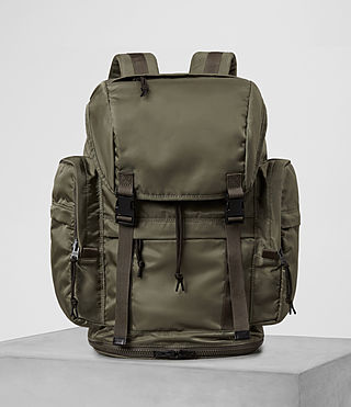 Mens Bags, Rucksacks, Holdalls, Leather Bags, Canvas Bags, Laptop ...