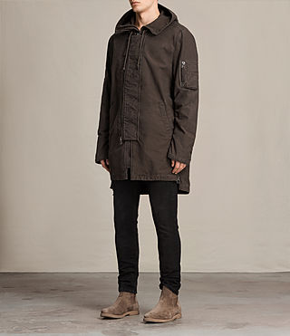 Mens Haskin Parka (Bitter Brown) - product_image_alt_text_3