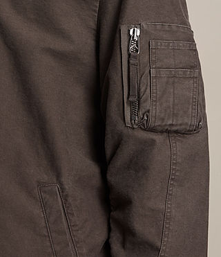 Mens Haskin Parka (Bitter Brown) - product_image_alt_text_4