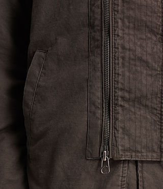 Mens Haskin Parka (Bitter Brown) - product_image_alt_text_5