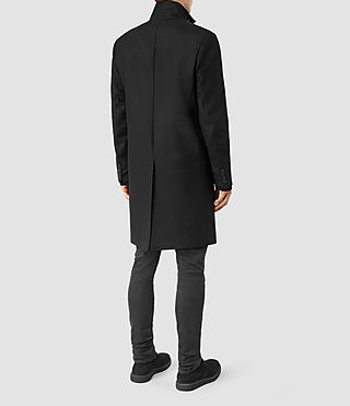 Mens Malto Coat (Black) - product_image_alt_text_4