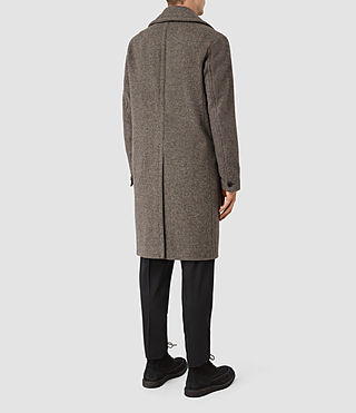 Mens Fyfe Coat (Grey) - product_image_alt_text_7