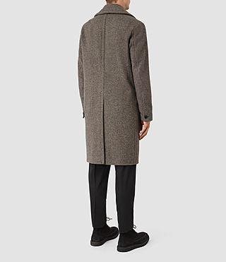 Hombres Fyfe Coat (Grey) - product_image_alt_text_7